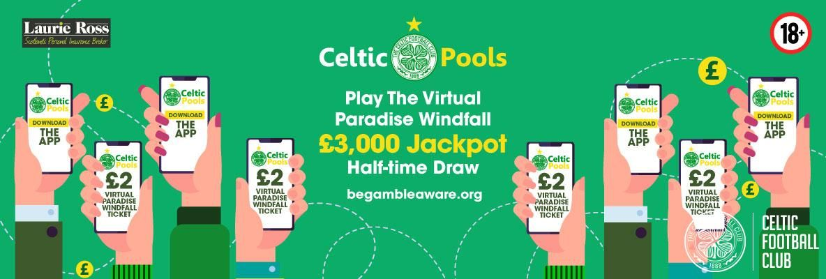 £14,000 paid out on virtual windfall! Could you be next winner?