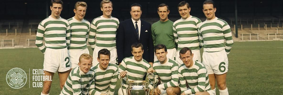 Celtic's 1967 Hoops shirt one of the greatest in football history
