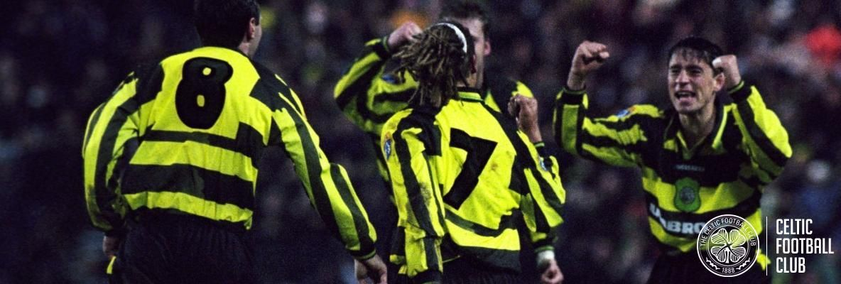 It's games like these which win you the league: Killie in April '98
