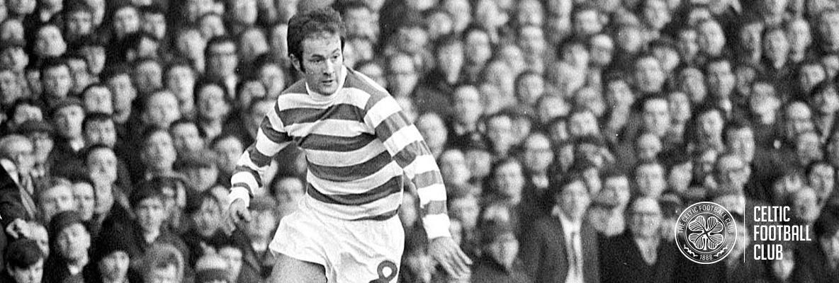 Harry Hood - a Celtic great and a top-class goalscorer