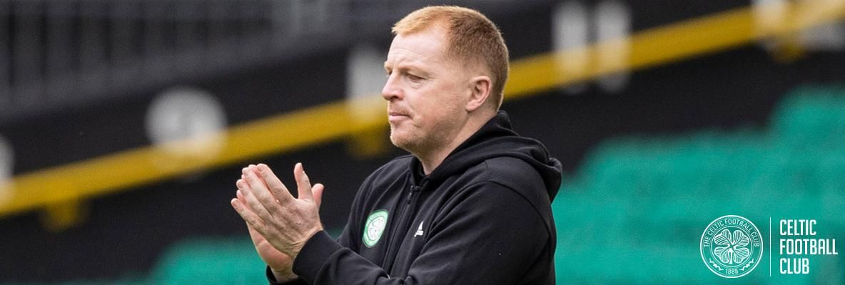 Neil Lennon: I wanted a response against Motherwell and I got one